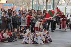 Folklore, Danzas , Laudio - 2019 #DePaseoConLarri #Flickr -27 (Jose Asensio Larrinaga (Larri) Larri1276) Tags: 2019 folklore danzas dantzak laudio llodio arabaálava araba álava basquecountry euskalherria eh tradiciones