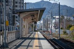 JR Wadamisaki Station(和田岬駅)