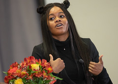 Gabby-Douglas_00013 (Georgian Court University) Tags: goldmedal gymnast lakewood nj olympics unitedstates usa