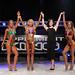 Women's Bikini - Class A -Samantha Bauer - Nov - 2 Vanessa Nilsen - 1 Josee Surette - Sonja Johnson