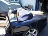 Aston Martin DB7 Volante Verdeck 1994 - 2003