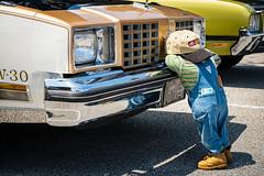 CarShow-9009 (DJDeLaPhotos) Tags: cars antiques 2019 festival