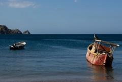 Lancha (AndresSeguraa) Tags: paisaje colombia fotografia mar canon color photography landscape