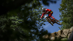 _HUN2539 (phunkt.com™) Tags: msa mont sainte anne dh downhill down hill 2018 world cup race phunkt phunktcom keith valentine