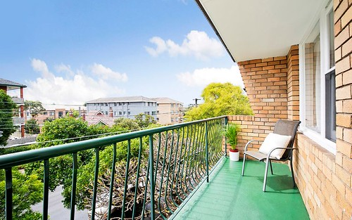 8/4A Carr St, Coogee NSW 2034