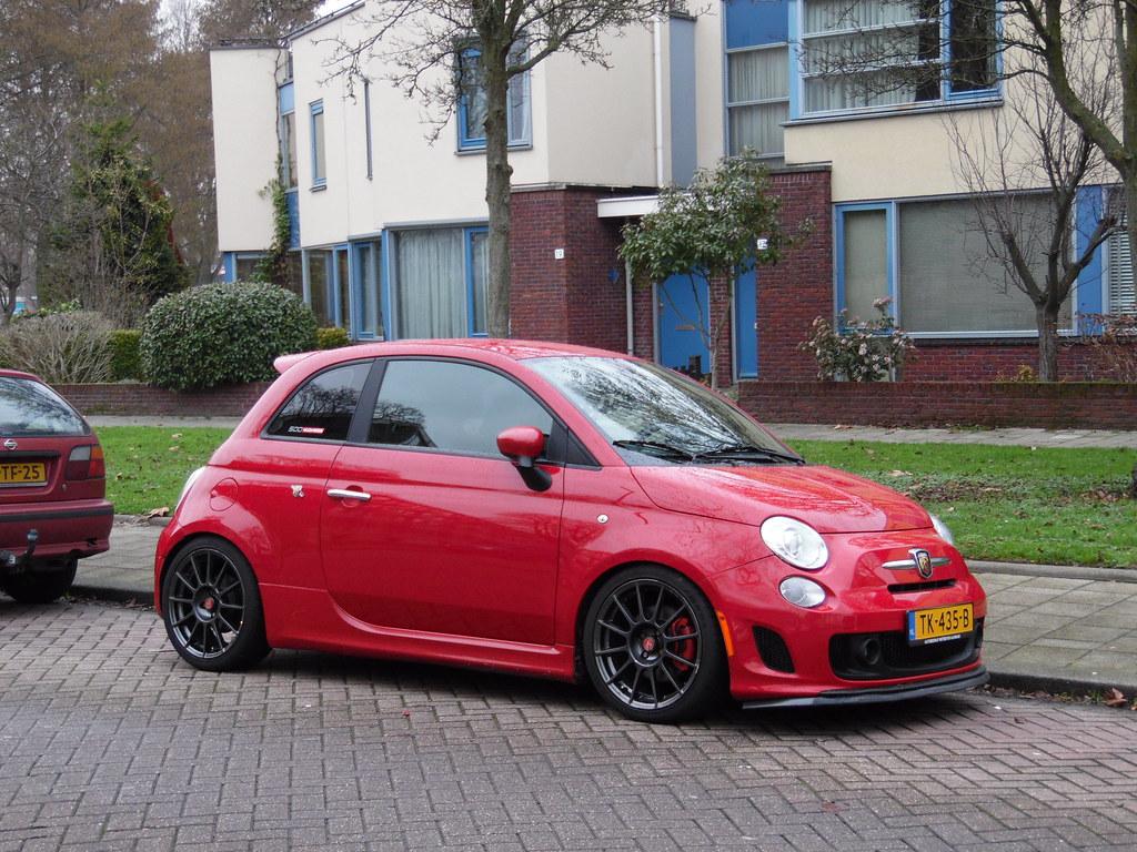 Fiat Garage Rotterdam : Fiat modellen bij autobedrijf troost