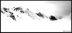 Haute Savoie (Dave Snowdon (Wipeout Dave)) Tags: davidsnowdonphotography landscape lumix lumixdmctz6 alps alpine alpes france francais frenchalps hautesavoie valthorens mountains snow winter blackandwhite panasonic