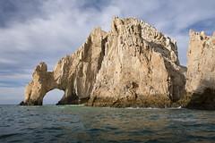 El Arco of Baja (Rob Shenk) Tags: loscabos mexico baja bajacalifornia pacific ocean rocks rocky cliffs mysterious cabosanlucas cabo landscape