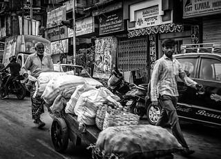 Mumbai (LXXII)