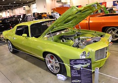 2019 Grand National Roadster Show (ATOMIC Hot Links) Tags: 2019 grand roadster southerncalifornia losangelescounty la slicks kool hotrod hotrods gearhead wicked engine motors flatheads streetrods hotwheels customs kustom rods prostreet wild car classics classictrucks carshow ratfink speed fast chrome flames dragrace dragracing oldschool mechanic lacountyfairplex customize metal metalwork ambr ambraward americasmostbeautifulroadster fabrication gassers garage art nitro topfuel chopped low gears wrench traction hot links dragsters dragster flickr bc atomichotlinks crankshaft camshaft photos suedepalace trophy gnrs google grandnationalroadstershow show 70thannualgrandnationalroadstershow kustomrama 2019grandnationalroadstershow grandnational2019