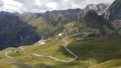 Col du Grand Saint-Bernard-6 (European Roads) Tags: col du grand saintbernard italy switzerland colle delle gran san bernardo alps