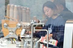% Arabica, Arashiyama, Kyoto, Japan (Plan R) Tags: coffee cafe barista arabica kyoto arashiyama nikon d7000