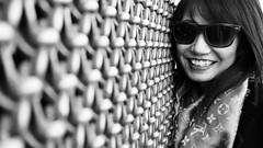 Avenue Montaigne | Paris France (Paul Tocatlian | Happy Planet) Tags: paris shopping shops france blackwhite blackwhitephotography vietnamese fashion dior christiandior prada maxmara happyplanet hannahdo asiafavorites