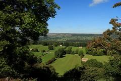 Secret Valley (RoystonVasey) Tags: canon eos m 1855mm stm zoom north yorkshire dales ydnp west burton wensleydale waldendale