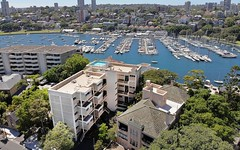 6G/85 Elizabeth Bay Road, Elizabeth Bay NSW