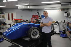 RESEARCH: Mechanical Systems and Asset Management (QUT Science and Engineering Faculty) Tags: cpme sef engineering computer davidholmes motorsport