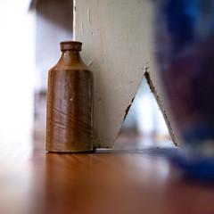 beer bottle... (w3inc / Bill) Tags: 82 w3inc nikon d610 beerbottle square digital lr 365 2019