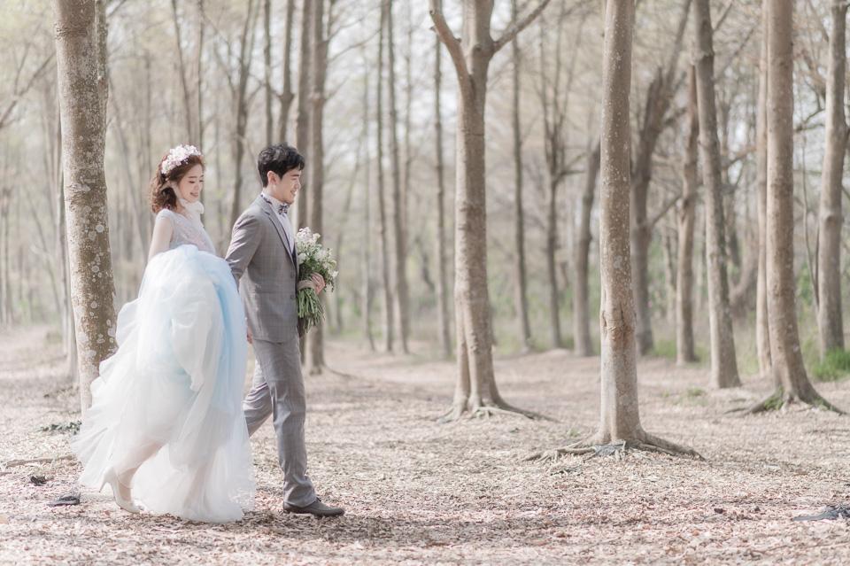 台南自助婚紗 女生都愛的仙仙風格婚紗 007