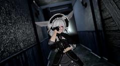 珍中の珍 (Falara SL) Tags: second life falara gothic lolita kawaii cute anime doll