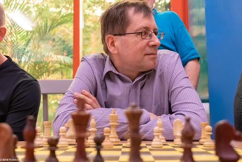 Otwarte Mistrzostwa Żarowa w Szachach-115