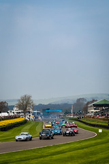 The Graham Hill Trophy (Gary8444) Tags: meeting historic goodwood circuit motorsport 2019 members april