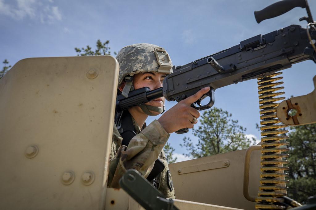 National Guard 88m Deployment