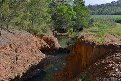 Molloy Gorge (shaneblackfnq) Tags: mt molloy mount gorge shaneblack farm cane fnq far north queensland australia tropics tropical erosion water