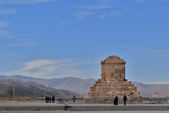 iran dec 18 (38) (gerboam) Tags: iran islamic republic december 2018 sky hills blue stone people visitors