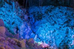 2019_097 (KusodebuJAPAN) Tags: japan saitama asigakubo chichibu icicle illumination 埼玉 秩父 芦ヶ久保 あしがくぼの氷柱 氷柱 イルミネーション