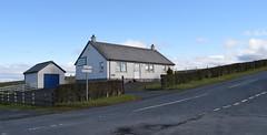 Fortacres Cottage, Ayrshire, Scotland. (Phineas Redux) Tags: fortacrescottageayrshirescotland scottishcountryhouses scottishlandscapes scottishscenery ayrshirescotland scotland