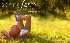 Spring Farm Estate, Kingston TAS