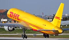 D-ALEP LMML 27-02-2019 DHL (European Air Transport) Boeing 757-2Q8(SF) CN 30046 (Burmarrad (Mark) Camenzuli Thank you for the 17.2) Tags: dalep lmml 27022019 dhl european air transport boeing 7572q8sf cn 30046