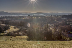 Horizon (Elliot Hyndman) Tags: mountain snowdon wales northwales mount snowdonia lake reservoir reflections sheep bike nature landscape nikon nikond7200 sigma art 24105 sigma24105