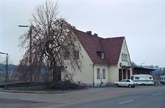 Bahnhof Damme (A. Lippincott) Tags: damme bahnhof station holdorf bohmte schwegermoor niedersachsen kreis