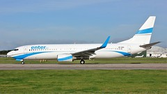 SP-ENV (AnDyMHoLdEn) Tags: enterair 737 egcc airport manchester manchesterairport 23l