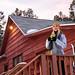 Spring Valley Cabin Rental - Williams District