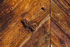 Wood / Holz (CBrug) Tags: wood holz door tür struktur detail abstrakt abstract rauh rough texture