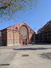 Sant Antoni Mercat (Uncle Catherine) Tags: barcelona travel spain españa friends mercat santantoni