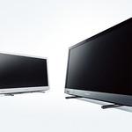 地上・BS・110度CSデジタルハイビジョン液晶テレビの写真