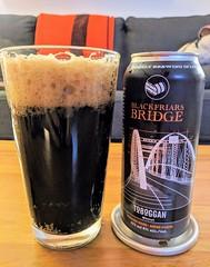 mmmm....beer (jmaxtours) Tags: mmmmbeer stout blackfriarsbridgestout blackfriarsbridge tobogganbrewingco tobogganbrewing