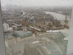 Tower of London (jane_sanders) Tags: london walkietalkie skygarden 20fenchurchstreet cityoflondon toweroflondon riverthames river thames canarywharf stkatharinedocks towerbridge bridge formerportoflondonauthority