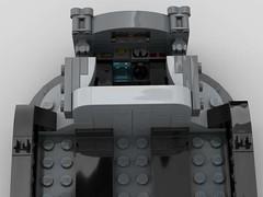 SW Imperial Cargo Speeder #4 (CommanderJonny1) Tags: starwars speeder lego