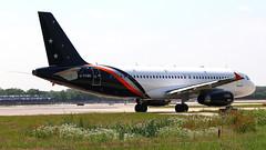 IMG_6043 G-POWK (biggles7474) Tags: gpowk airbus a320 a320232 titan air egkk lgw london gatwick airport
