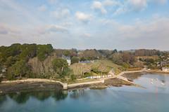 DJI_0004 (gael.lebrun56) Tags: morbihan golfe mer sea drone landscape paysage