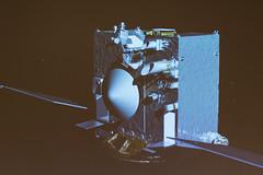 DAK_5305r (crobart) Tags: bennu osirisrex asteroid samplereturn mission rom connects talk public royal ontario museum