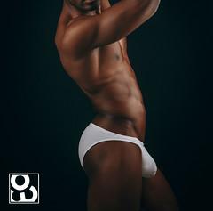 EW0101-X3D-Bikini-White2 (ergowear) Tags: sexymensunderwear ergonomic underwear microfiberpouchunderwearmens enhancing mens designer fashion for men