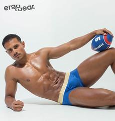 EW-MaxSuaveGold-BoxerBlue3 (ergowear) Tags: sexymensunderwear ergonomic underwear microfiberpouchunderwearmens enhancing mens designer fashion for men