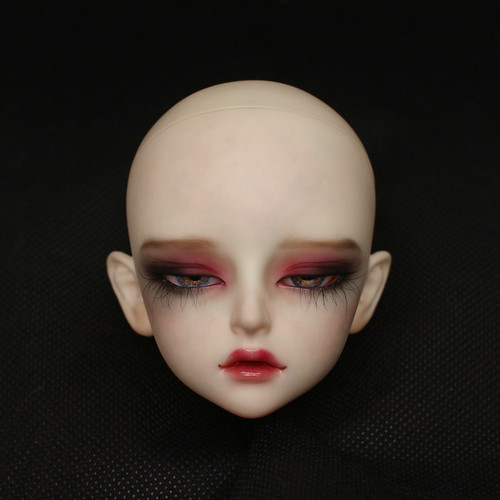 """Little Monica - Gloomy Sophia • <a style=""""font-size:0.8em;"""" href=""""http://www.flickr.com/photos/66207355@N03/46090248515/"""" target=""""_blank"""">View on Flickr</a>"""