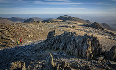 Martians (cliveg004) Tags: glyderfawr snowdonia wales northwales mars martians rocks sky atmosphere frost freezing mountains tryfan glyderfach nikon d5200 winter