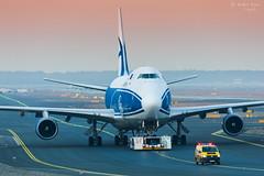 CargoLogicAir (ab-planepictures) Tags: cargologicair boeing 747 jumbo fra eddf frankfrut flugzug cargo flughafen airport aircraft plane planespotting aviation